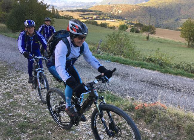 Le Rallye Clairette