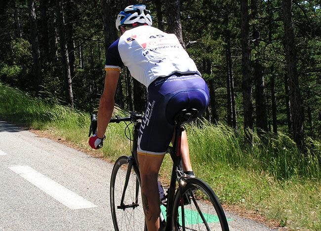 Cycliste CTLyon