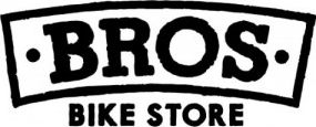 Logo Bros Bike Store