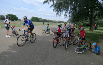 École vélo de route