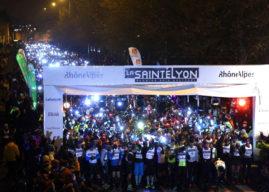 La SaintéLyon 2019  –  la 66ème édition dans les starting-blocks