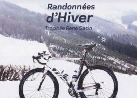 Rappel des Randonnées d'Hiver 2019 – 17 février : Vaugneray (route et VTT)