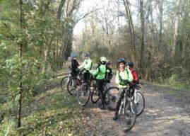 News école de vélo suite à l'annonce du Président MACRON